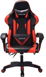 Happygame Gaming Chair 7911 Red (kahjustatud pakend)