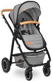 Lionelo Amber 2in1 Stroller Grey Stone