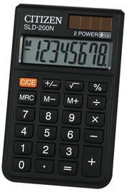 Citizen Office Calculator SLD-200N