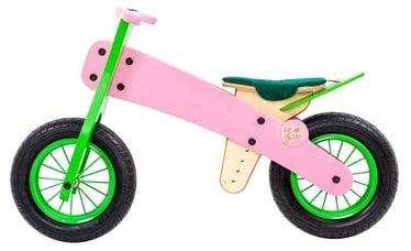 Tasakaaluratas MGS FACTORY DipDap Pink Spring Mini