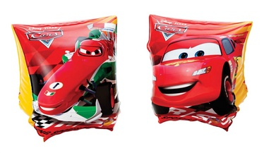 Intex Armbands Disney Cars Deluxe 56652