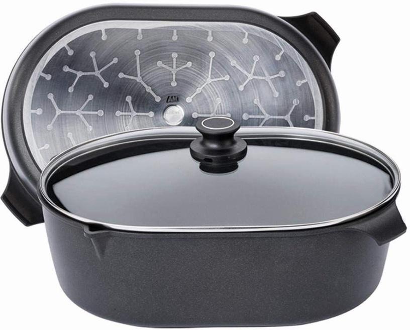 AMT Gastroguss Roasting Dish I-4228 Induction 11l 28cm