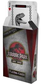 Fanattik Jurassic Park Playing Cards
