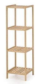 Halmar Reg 16 Shelf Natural