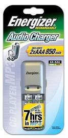 Akulaadija Energizer Mini Charger 627621+2 AAA 850mAh