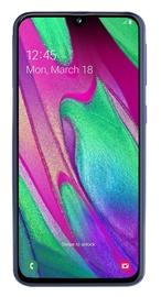 Samsung Galaxy A40 SM-A405F Dual Blue