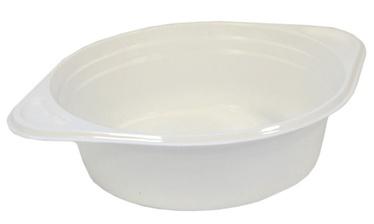 Arkolat Soup Plates 500ml PS 100Pcs