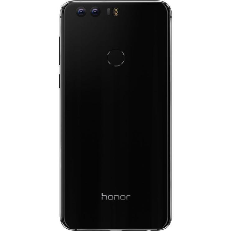 Huawei Honor 8 Dual 32GB Black