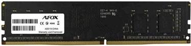Operatiivmälu (RAM) Afox AFLD416FS1P DDR4 16 GB