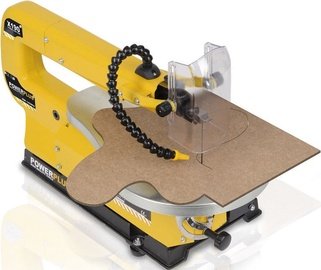 Powerplus POWX190 Scroll Saw (kahjustatud pakend)