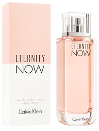 Calvin Klein Eternity Now For Women 100ml EDP