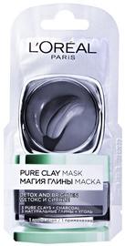 L´Oreal Paris Pure Clay Detox Mask 6ml