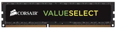Operatiivmälu (RAM) Corsair CMV4GX3M1C1600C11 DDR3 (RAM) 4 GB