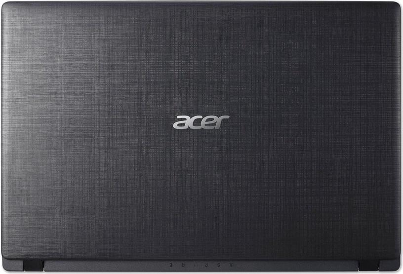 Acer Aspire 3 315-53G Black NX.H37EL.001