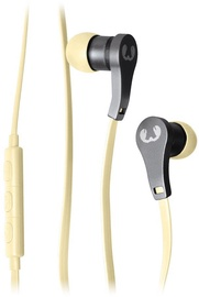 Fresh 'n Rebel Lace Earbuds Buttercup