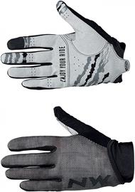 Northwave MTB Air 3 Full Gloves M Gray