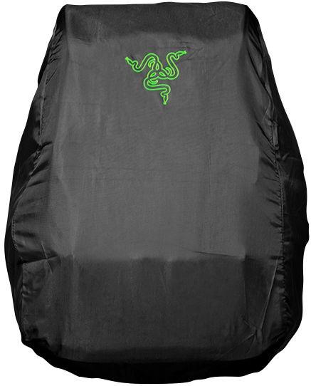 Razer Tactical Pro Backpack 17.3 Black