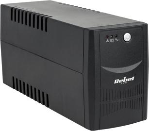 Rebel UPS Micropower 600