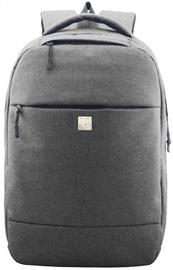 "Sbox Vancouver Notebook Backpack 17.3"" Grey"