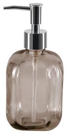 Spirella Carlos Soap Dispenser 0.5l Brown