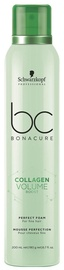 Juuksevaht Schwarzkopf BC Bonacure Collagen Volume Boost Perfect Foam, 200 ml