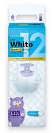 Mähkmed Whito Tape, L, 40 tk
