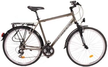 """Kenzel Trekking Stroller SF 56cm 28"""" Grey"""
