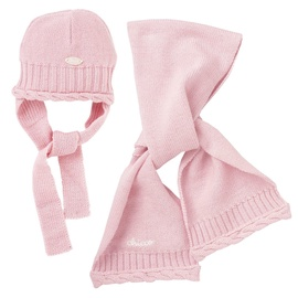 Chicco Baby And Scarf Pink S44 059490