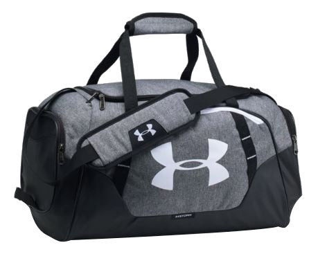 Under Armor Undeniable Duffle 3.0 S Grey