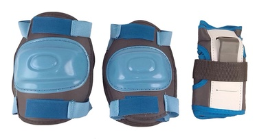 SN Guards H108 Grey/Blue L