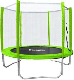 inSPORTline 9772-1 Trampoline Froggy PRO 183cm