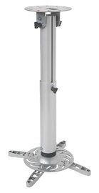 Techly Professional Projector Ceiling Stand Extension 301580