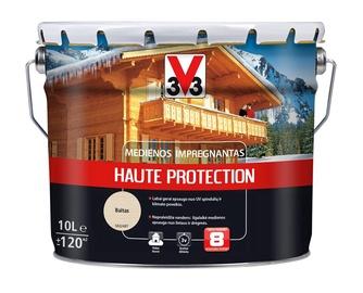 Puidukaitse haute protection 10L valge