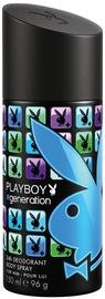 Playboy Generation For Him 150ml Deodorant