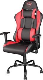 Игровое кресло Trust GXT 707 Resto Red
