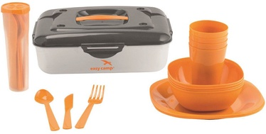 Easy Camp Cerf Picnic Box 4 Persons 680162