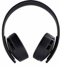 """Sony Gold Wireless Stereo Headset 2.0 7.1 """"500 Million"""" Limited Edition V2"""