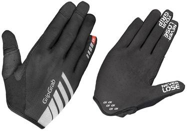 GripGrab Racing Full Gloves Black L