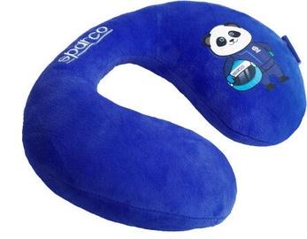 Sparco Kids Neck Pillow Blue SK1106BL