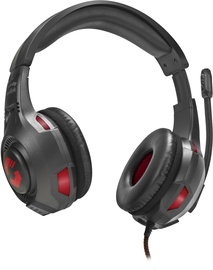 Speedlink Garon Gaming Headset Black