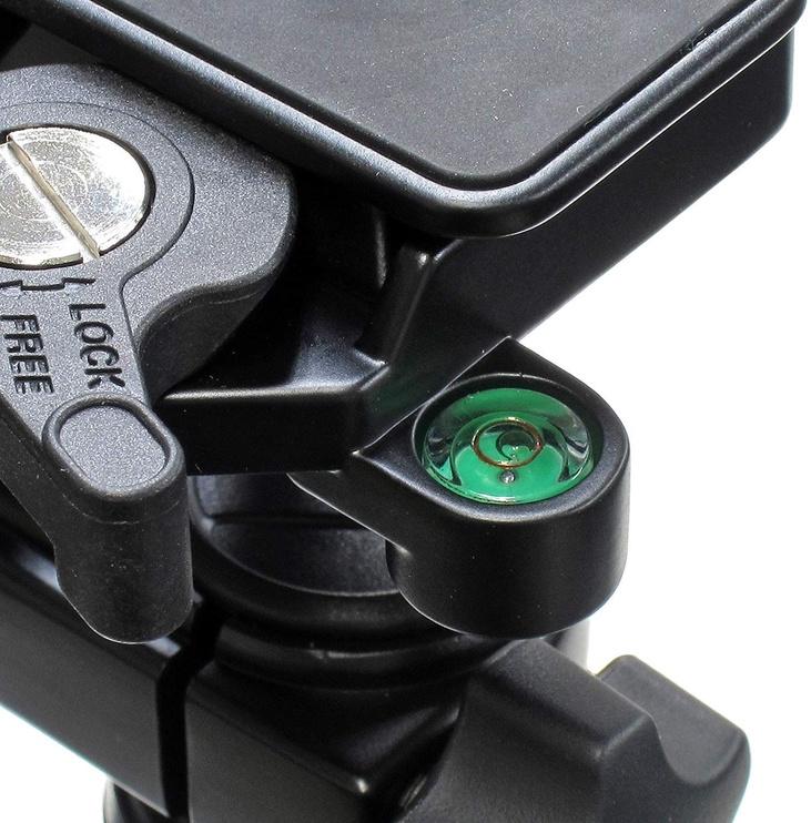 Velbon 3-way Head PHD-33M