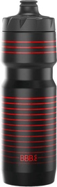 BBB Cycling BWB-15 AutoTank Autoclose 750ml Black Red