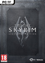 Elder Scrolls V: Skyrim Legendary Edition PC