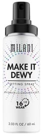 Milani Make It Dewy Setting Spray 60ml