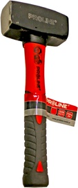 Proline Hammer With Fiber Glass Handle 1500g