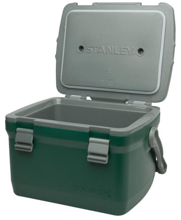 Stanley Adventure Cold Box 6.6L Green