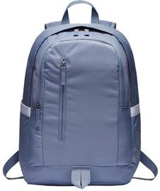 Nike Backpack All Access Soleday BKPK 2 BA6103 512 Blue