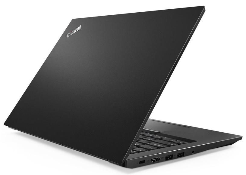 Lenovo ThinkPad E580 Black 20KS001RGE