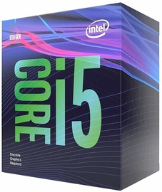Процессор Intel® Core™ i5-9600KF 3.7GHz 9MB BOX BX80684I59600KF