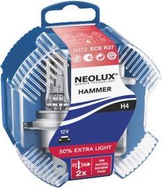 Neolux N472EL Extra Light 60/55W 12V 2pcs